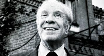 O escritor argentino Jorge Luis Borges (Divulgação)