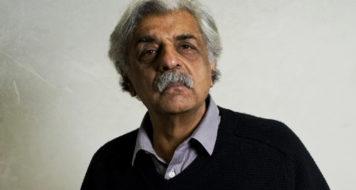 O escritor e ativista paquistanês Tariq Ali (Rex Feature/Divulgação)