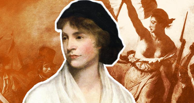 Quem foi Mary Wollstonecraft, autora de um dos documentos fundadores do feminismo