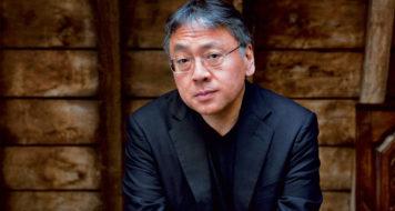 O escritor Kazuo Ishiguro (Foto Jeff Cottenden/Divulgação)
