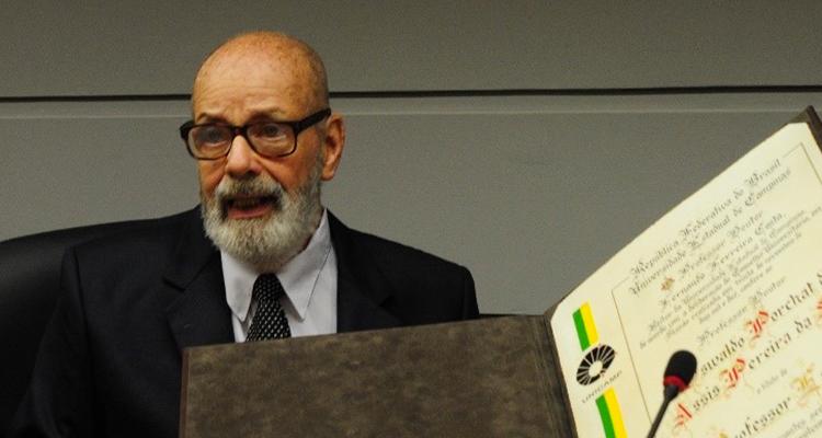 Oswaldo Porchat e o ceticismo no Brasil