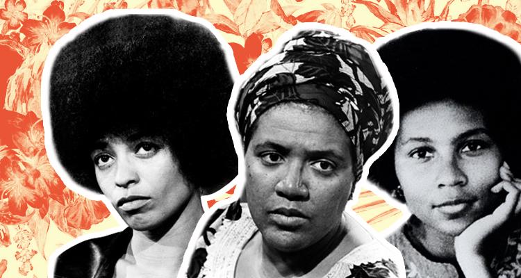 Online e gratuita, Bibliopreta reúne produção acadêmica de feministas negras