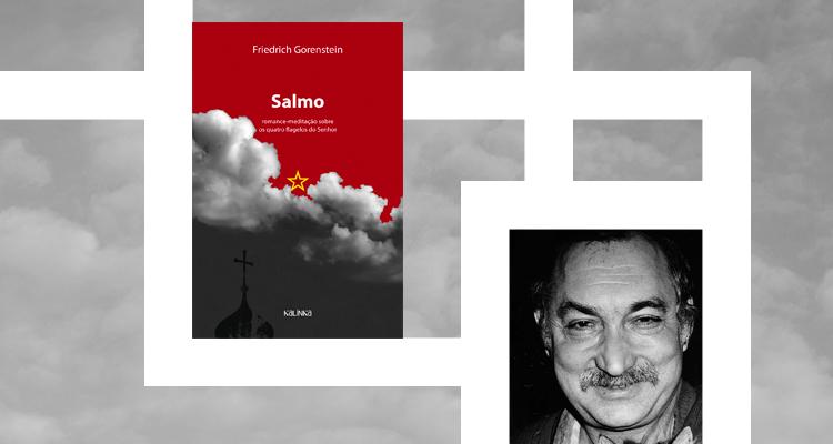 'Salmo', de Friedrich Gorenstein