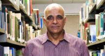O pesquisador e professor universitário Jessé Souza (Divulgação)