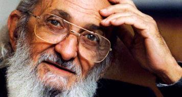Paulo Freire (Divulgação)