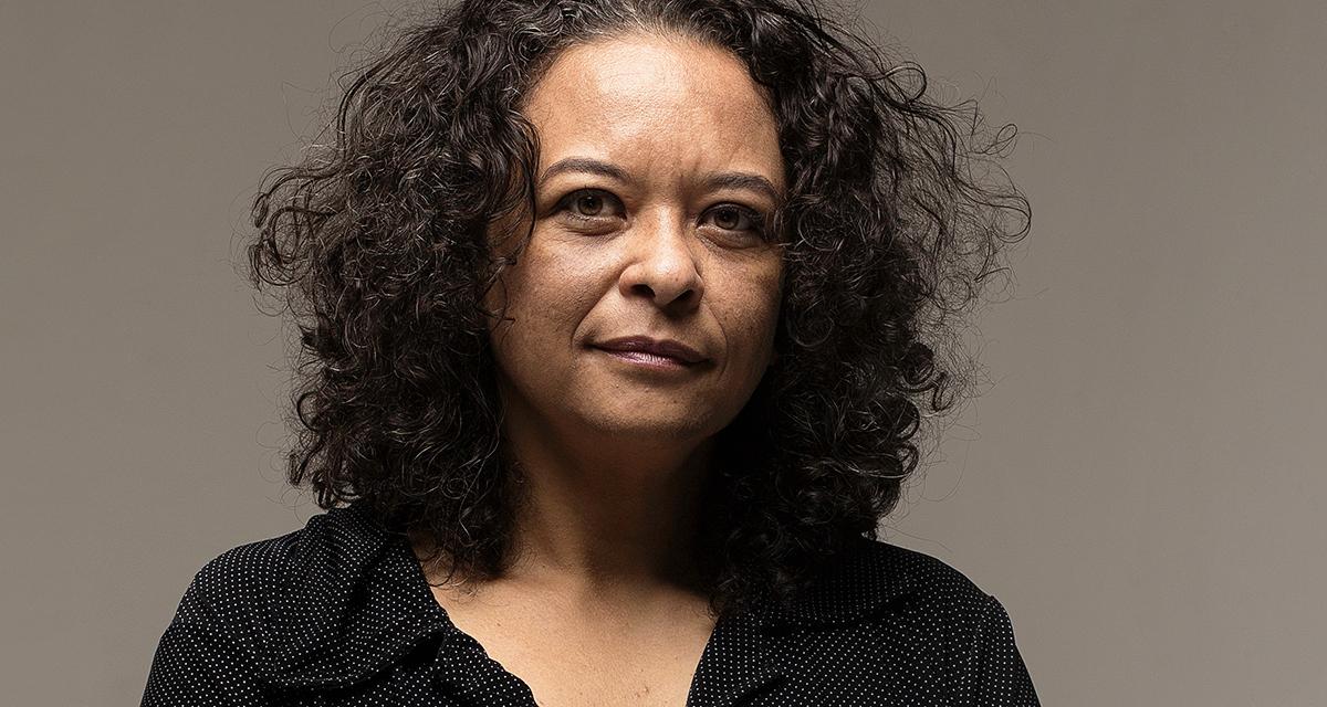 Ana Maria Gonçalves CULT (Foto Leo Pinheiro / Divulgação)