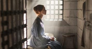 Cena da série 'Alias Grace', da Netflix (Divulgação)
