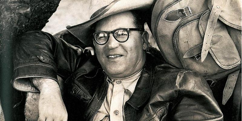 Guia de Guimarães Rosa, vaqueiro narra viagem que inspirou 'Grande Sertão: Veredas'