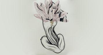 'Libélulis Corpus' (2014), de Rodolpho Parigi; obra exposta na mostra 'Queermuseu' (Divulgação)