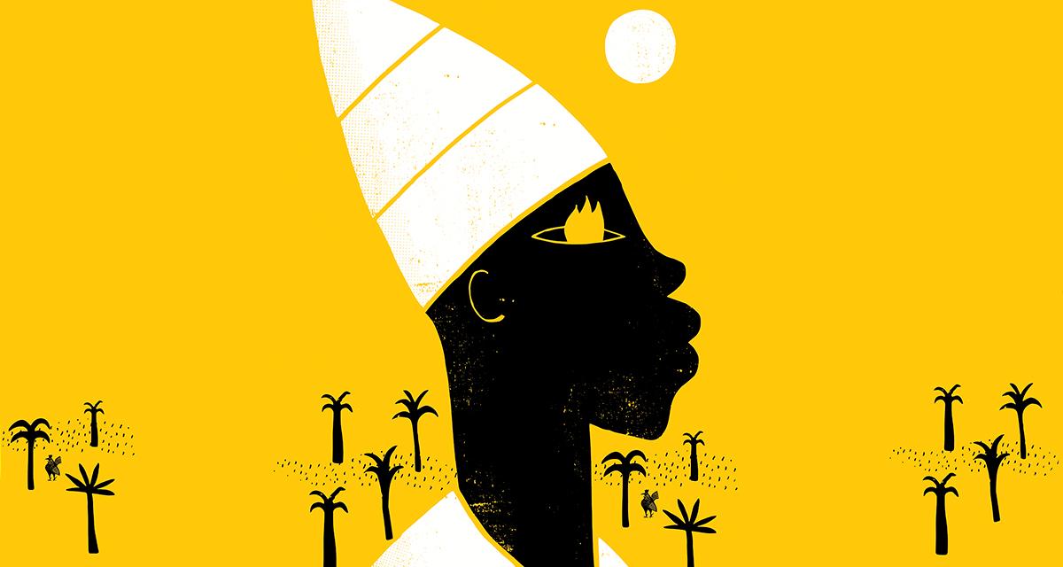 Livro infantil 'Zumbi assombra quem?' celebra a cultura afro-brasileira