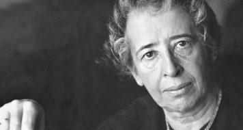 Arendt recusava o título de filósofa e se autointitulava cientista política (Divulgação)