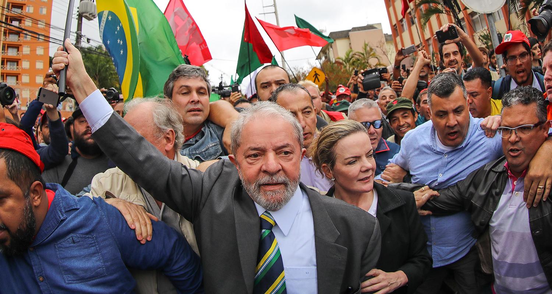 Em defesa de um julgamento justo e imparcial para Lula
