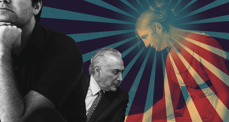 Melancolia e conservadorismo: o brilho do Sol Negro