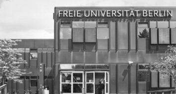 Atual fachada da Universidade de Berlim, onde Arendt ingressou em 1924 para estudar grego, latim e teologia. Pouco depois, ela conheceria Heidegger na Universidade de Marburg (Divulgação)