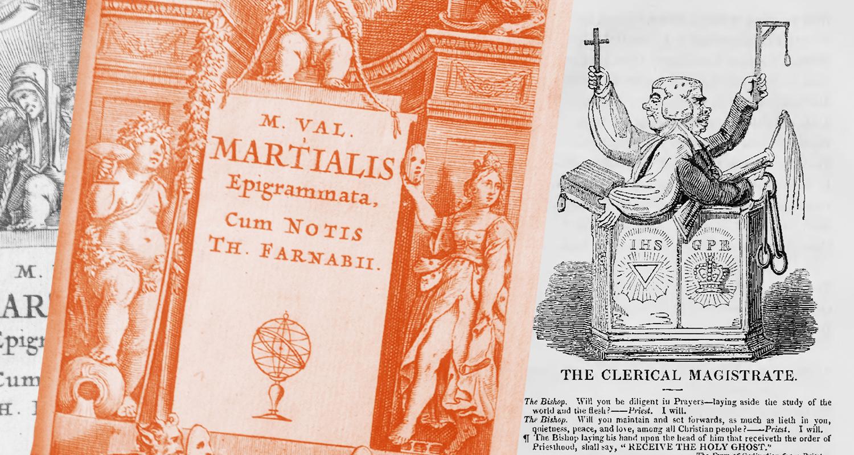 Vinte anos depois, poeta publica tradução de 'tweets' do Império Romano