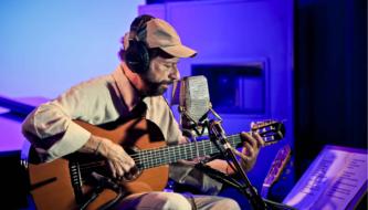 O músico João Bosco (Divulgação)