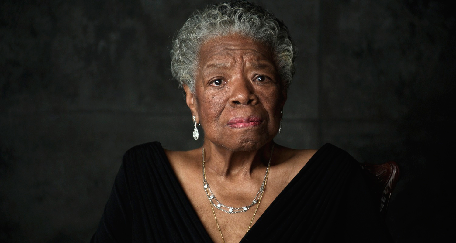 Estante Cult: Maya Angelou, Todorov, Roudinesco