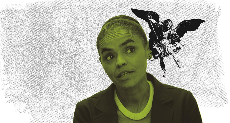 Marina Silva e o elogio da seriedade