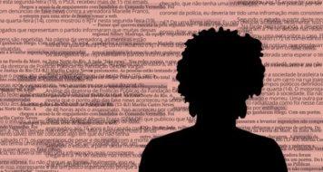 As narrativas que tentam deslocar Marielle do lugar de representante da periferia e das mulheres negras vêm de diferentes lugares sociais (Arte Revista CULT)