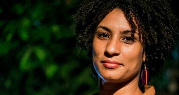 Marielle Franco (Foto Mídia Ninja / Divulgação)