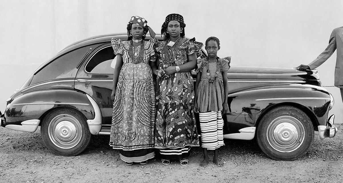 Seydou Keïta, o fotógrafo que registrou a modernidade nascente no oeste da África