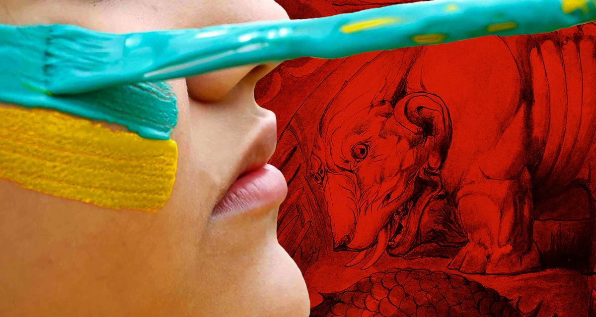 O monstro Behemoth na política brasileira