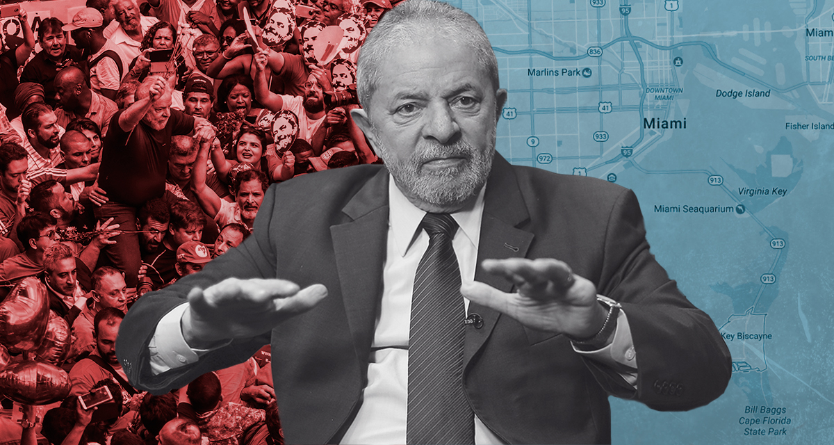 A invencibilidade imaginada de Lula