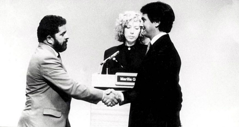 Resultado de imagem para eleições 1989