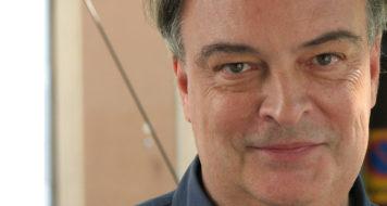 O escritor espanhol Enrique Vila-Matas em 2007 (Foto: AKristina)