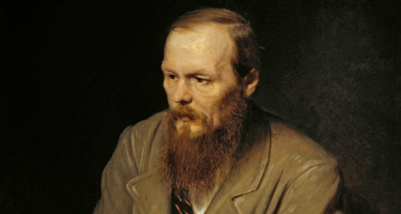 Subterrâneos da criação de Fiódor Dostoiévski