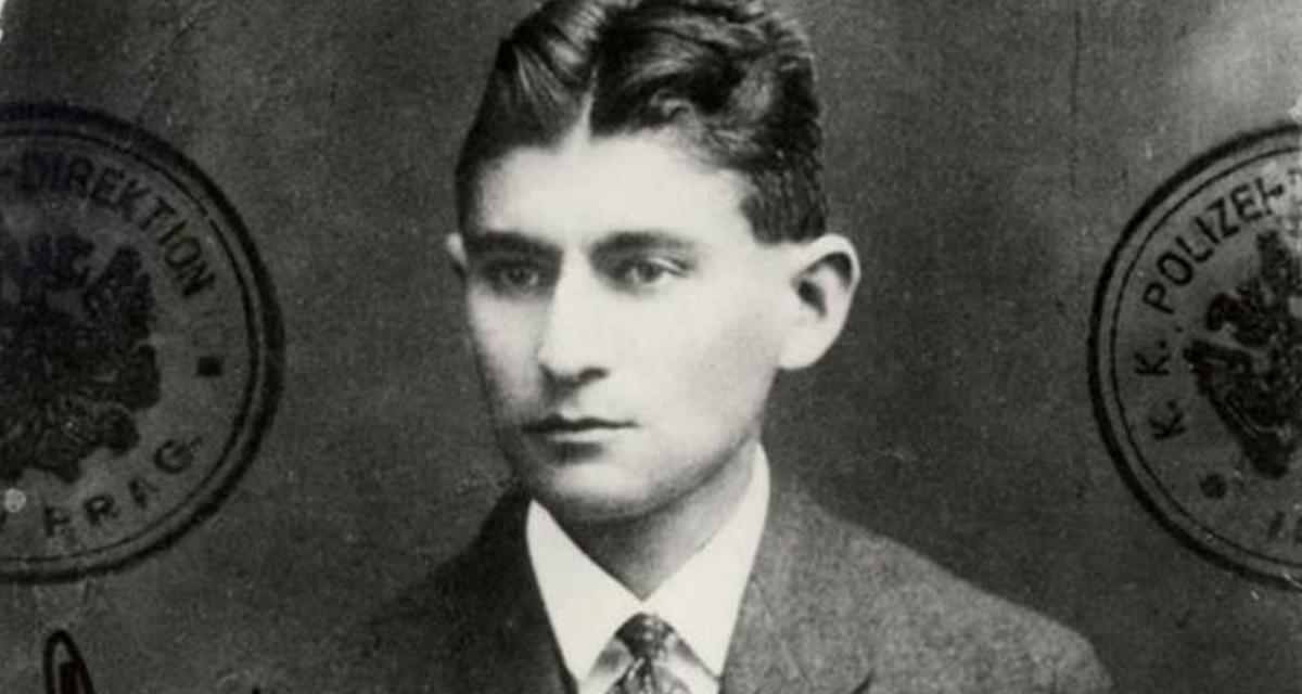 As primeiras leituras brasileiras da obra de Franz Kafka