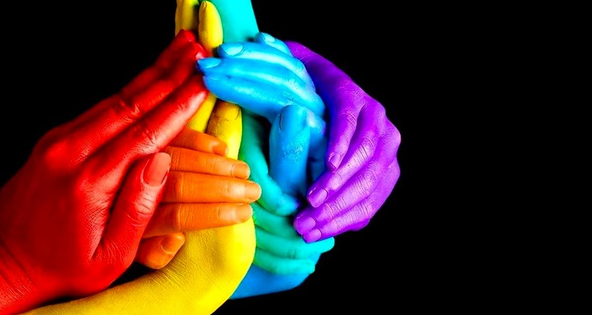 A homofobia como produto do machismo