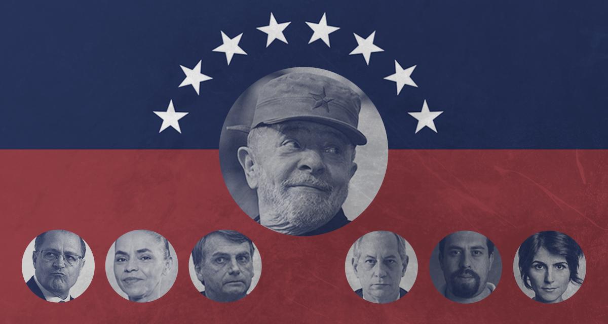 A esquerda e o cenário eleitoral pós-Lula