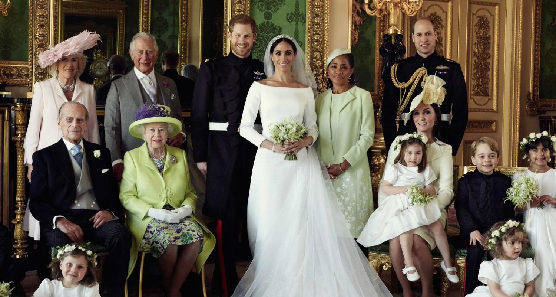 Negras na família real britânica: representação ou mera performance?