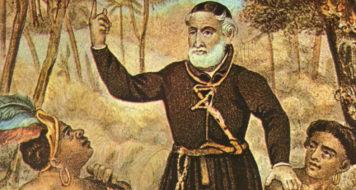 Padre António Vieira (Reprodução)