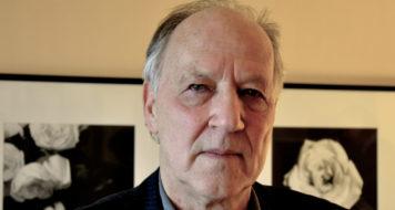 O cineasta alemão Werner Herzog em 2011 (Foto Raffi Asdourian)