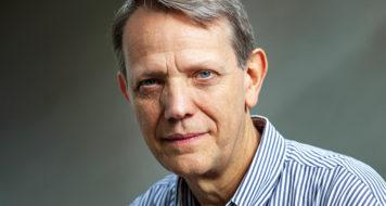 O cientista político André Singer (Foto Renato Parada)