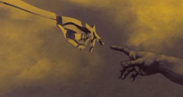 Antropologia digital (Arte Andreia Freire)