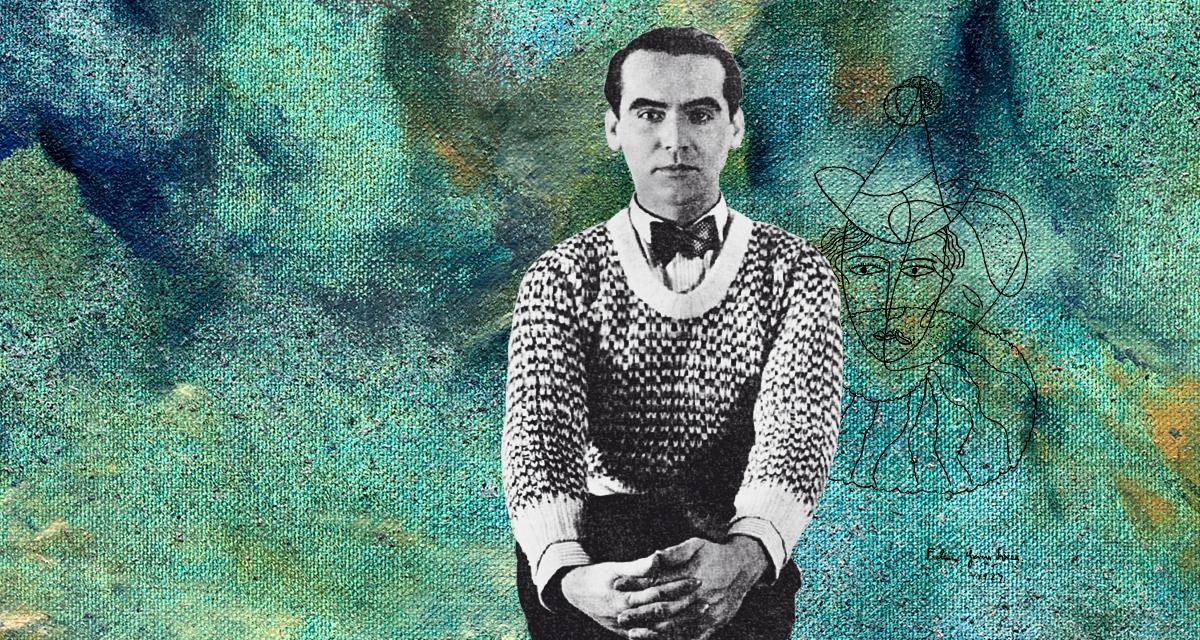 A força da obra de Federico García Lorca
