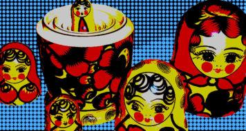 """As russas só repetiram """"buceta rosa"""" porque tudo parecia uma simples brincadeira (Arte Revista CULT)"""
