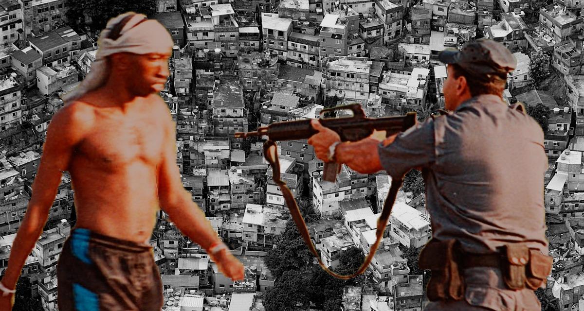 Segurança para quem? Reflexões sobre o Estado de extermínio