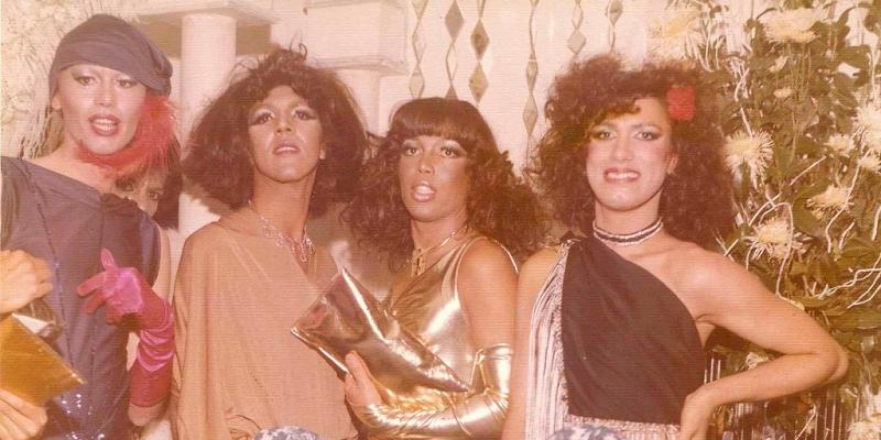 Notas sobre as travessias da população trans na história