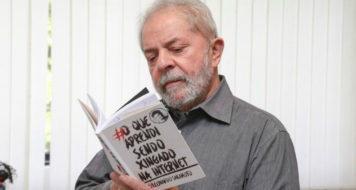 O ex-presidente Luiz Inácio Lula da Silva em 2014 (Foto Ricardo Stuckert/Instituto Lula)