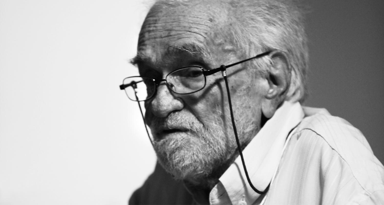 Ausência e presença de um filósofo