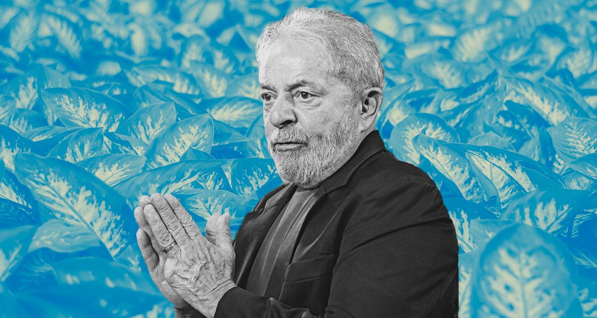 Por que Lula deve continuar candidato mesmo preso