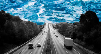A eleição do fim do mundo - Wilson Gomes (Arte Andreia Freire)