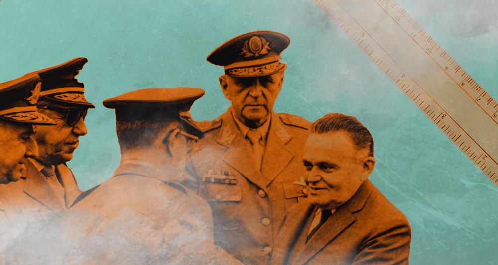 Revisando a ditadura militar