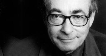 O escritor George Steiner (Divulgação)
