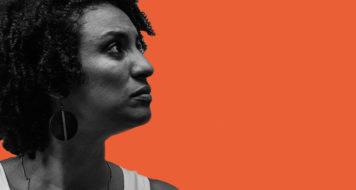 A socióloga e vereadora Marielle Francisco da Silva, mais conhecida como Marielle Franco, completaria 39 anos no dia 27 de julho (Arte Andreia Freire / Divulgação)