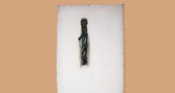 'Agora e as oportunidades' (1991), de Leonilson; obra exposta na mostra 'Queermuseu' (Cortesia Projeto Leonilson)
